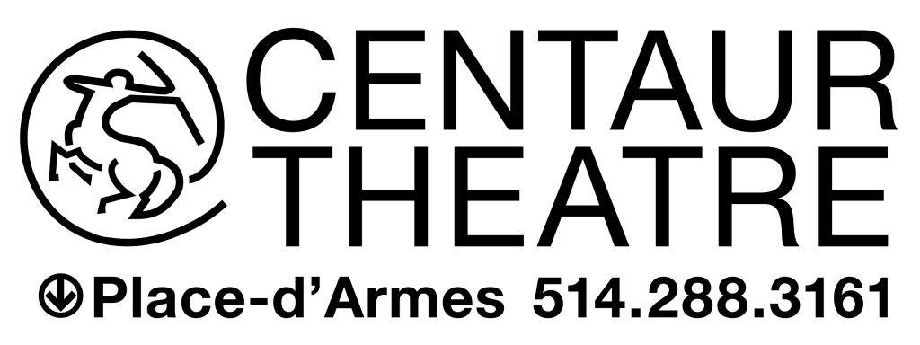 Centaur Theatre logo